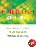 Free grammar lessons for schools