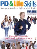 life skills, character education and personality development