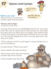 Grade 1 Reading Lesson 17 Mythology - Ulysses And Cyclops
