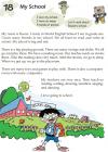 Grade 1 Reading Lesson 18 Nonfiction - My School