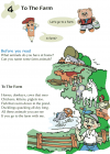 Grade 1 Reading Lesson 4 Poetry - To The Farm