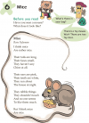 Grade 1 Reading Lesson 6 Poetry - Mice