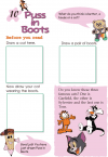 Grade 2 Reading Lesson 10 Fairy Tales - Puss In Boots