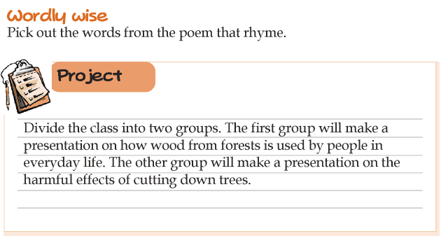 Grade 4 Reading Lesson 11 Poetry - Untitled Poem (1)