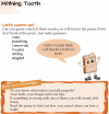 Grade 4 Reading Lesson 15 Poetry - Mithing Tooth