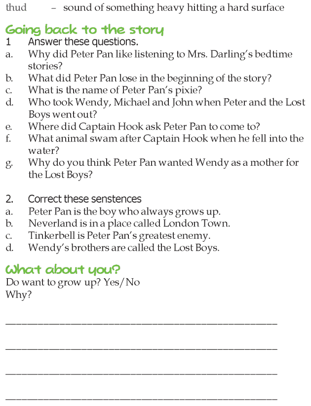 Grade-4-Reading-Lesson-19-Fairy-Tales-Peter-Pan-From-Neverland-5