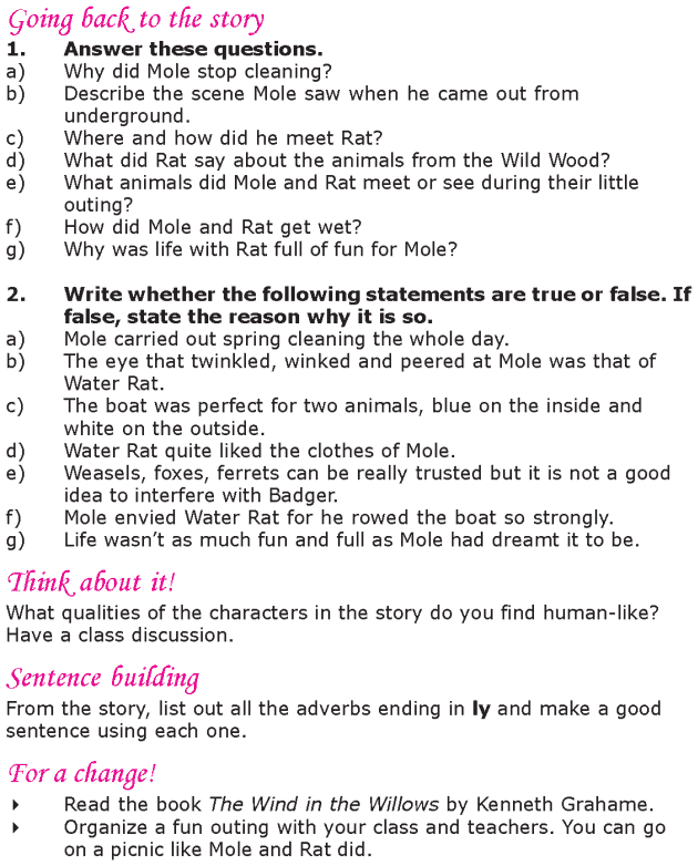 Grade 6 Reading Lesson 15 Classics - The Riverbank (7)