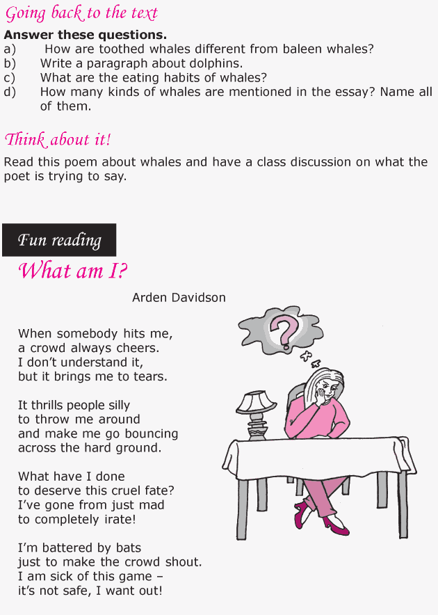 Grade 6 Reading Lesson 22 Nonfiction - Whales (4)