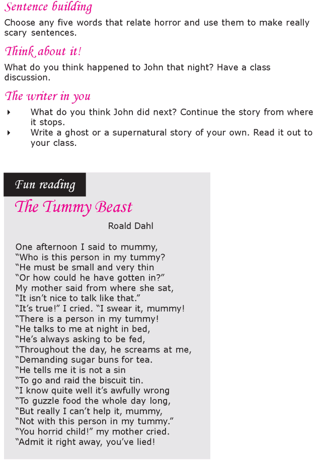 Grade 6 Reading Lesson 25 Horror - The Hook (5)