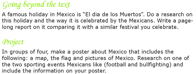 Grade 7 Reading Lesson 18 Nonfiction - Country Profile - Mexico (4)