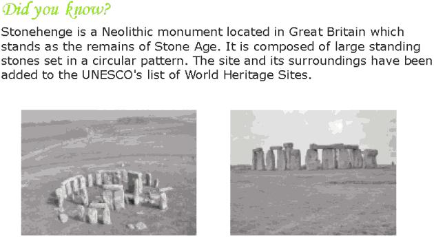 Grade 7 Reading Lesson 20 Nonfiction - The Stone Age (5)