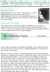 Grade 8 Reading Lesson 2 Classics - The Wuthering Heights